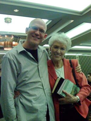 With Jill Briscoe