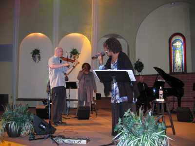 In Concert with Lynda Randle
