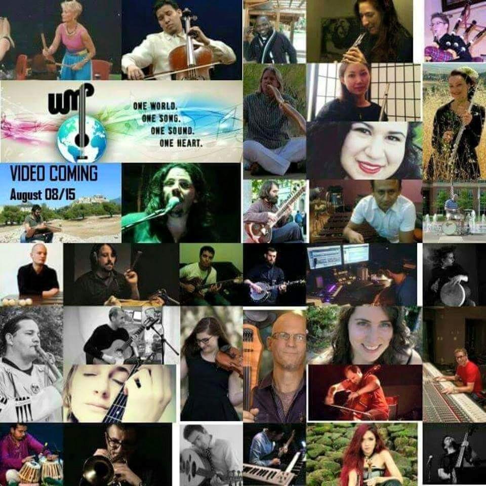 WMP-Artists
